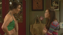 Kate Ramsay, Sophie Ramsay in Neighbours Episode 6108