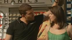 Vince Villante, Kate Ramsay in Neighbours Episode 6109