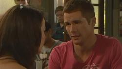 Kate Ramsay, Mark Brennan in Neighbours Episode 6109