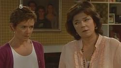 Susan Kennedy, Lyn Scully in Neighbours Episode 6109