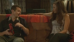 Toadie Rebecchi, Jade Mitchell in Neighbours Episode 6110