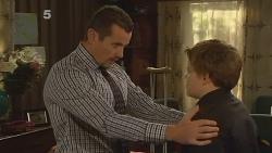 Toadie Rebecchi, Callum Jones in Neighbours Episode 6111
