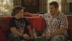 Callum Jones, Toadie Rebecchi in Neighbours Episode 6112