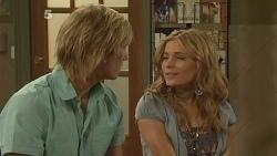Andrew Robinson, Natasha Williams in Neighbours Episode 6112
