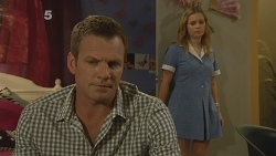 Michael Williams, Natasha Williams in Neighbours Episode 6113