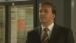 David Whitaker in Neighbours Episode 6114