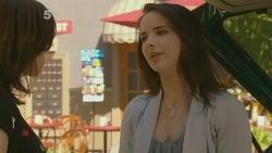 Rebecca Napier, Kate Ramsay in Neighbours Episode 6114