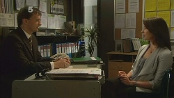 David Whitaker, Kate Ramsay in Neighbours Episode 6114