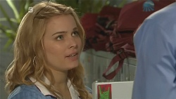 Natasha Williams in Neighbours Episode 6114