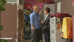 Andrew Robinson, Paul Robinson in Neighbours Episode 6114