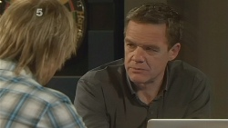 Andrew Robinson, Paul Robinson in Neighbours Episode 6115