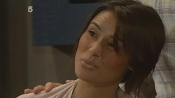 Carmella Cammeniti in Neighbours Episode 6116