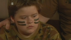 Callum Jones in Neighbours Episode 6116