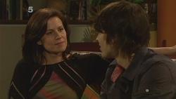 Rebecca Napier, Declan Napier in Neighbours Episode 6117