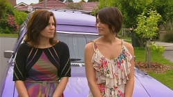 Rebecca Napier, Carmella Cammeniti in Neighbours Episode 6117