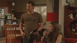 Lucas Fitzgerald, Jade Mitchell in Neighbours Episode 6117