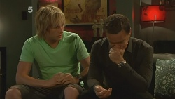 Andrew Robinson, Paul Robinson in Neighbours Episode 6118