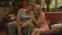 Michael Williams, Natasha Williams in Neighbours Episode 6118