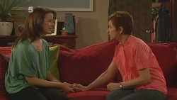 Kate Ramsay, Susan Kennedy in Neighbours Episode 6118