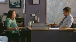 Kate Ramsay, Mark Brennan in Neighbours Episode 6119