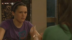 Sophie Ramsay, Kate Ramsay in Neighbours Episode 6119