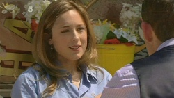 Sonya Mitchell, Toadie Rebecchi in Neighbours Episode 6119