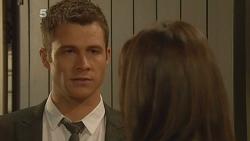 Mark Brennan, Kate Ramsay in Neighbours Episode 6119