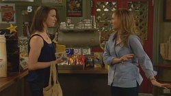 Kate Ramsay, Sonya Mitchell in Neighbours Episode 6120