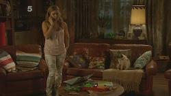 Natasha Williams, Cat in Neighbours Episode 6120