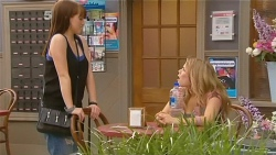 Summer Hoyland, Natasha Williams in Neighbours Episode 6121