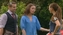 Toadie Rebecchi, Kate Ramsay, Jade Mitchell in Neighbours Episode 6121
