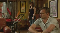 Summer Hoyland, Michael Williams in Neighbours Episode 6122