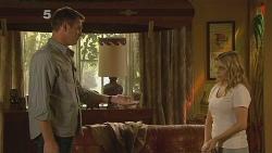 Michael Williams, Natasha Williams in Neighbours Episode 6123