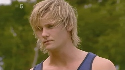 Andrew Robinson in Neighbours Episode 6124