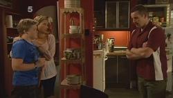 Callum Jones, Sonya Mitchell, Toadie Rebecchi in Neighbours Episode 6124