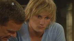 Paul Robinson, Andrew Robinson in Neighbours Episode 6124