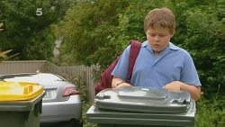 Callum Jones in Neighbours Episode 6125