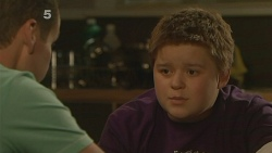 Toadie Rebecchi, Callum Jones in Neighbours Episode 6125
