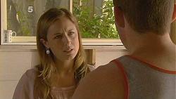 Sonya Mitchell, Toadie Rebecchi in Neighbours Episode 6126