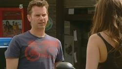 Lucas Fitzgerald, Jade Mitchell in Neighbours Episode 6126