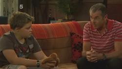 Callum Jones, Karl Kennedy in Neighbours Episode 6126