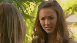 Sonya Mitchell, Jade Mitchell in Neighbours Episode 6126