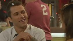 Mark Brennan, Jade Mitchell in Neighbours Episode 6126