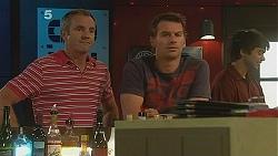 Karl Kennedy, Lucas Fitzgerald in Neighbours Episode 6126