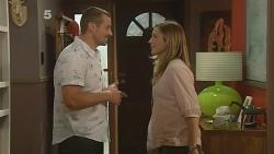 Toadie Rebecchi, Sonya Mitchell in Neighbours Episode 6126