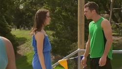 Kate Ramsay, Mark Brennan in Neighbours Episode 6126