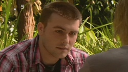 Tomas Bersky, Andrew Robinson in Neighbours Episode 6127