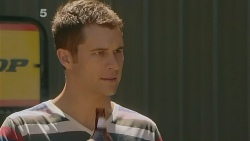 Mark Brennan in Neighbours Episode 6127
