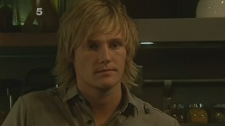 Andrew Robinson in Neighbours Episode 6127