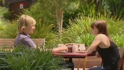 Andrew Robinson, Summer Hoyland in Neighbours Episode 6128